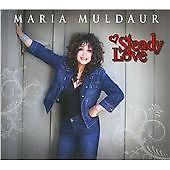 Maria Muldaur - Steady Love (2011)