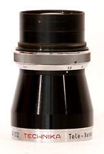 Großformatobjektiv Technica Schneider-Kreuznach Tele-Xenar 5,5 / 360mm #11084102