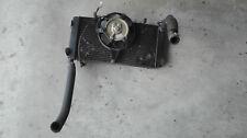 Honda CBR 600 F PC25 Wasserkühler, Kühler mit Lüfter, Kühlsystem, Radiator
