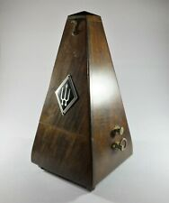 Wittner Traditional Clockwork Metronome Model Vintage ornament