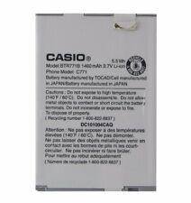Renewed OEM Casio BTR771B 1460 mAh Replacement Battery for GzOne Commando
