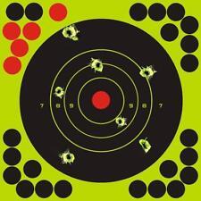20pcs Adhesive Hunt Target Schießen Aufkleber Ultimative Waffe Schießen Lösung