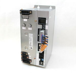 Yaskawa JZRCR-NTU02D-3 Power Supply for NX100 Control JANCD-NTU01-3 Rev. E0