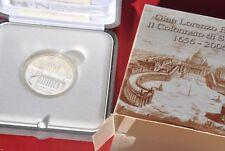 Vaticano original cápsula & certificado el papa benedicto xvi 10 euro 2006 pp