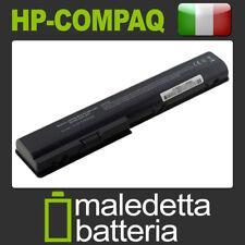 Batteria 14.4-14.8V 5200mAh per HP-compaq Pavilion DV7-1070el