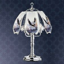 Flying Eagle  Touch Lamp 24''