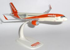 Airbus A321 NEO Easyjet Airline UK Snap Fit Collectors Model Scale 1:200 G