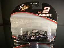 Rare Rusty Wallace #2 Miller Lite Last Call 2005 Dodge Charger
