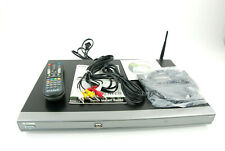 D Link Wireless HD Media Player DSM-520 With Remote Control HDMI Cable