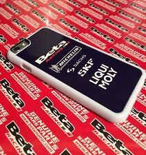 Beta EVO Ensayos De Carreras iPhone 7/7S Teléfono Móvil Cubierta/copertura del CELLULARE
