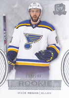 16-17 The Cup Wade Megan /249 Rookie Blues 2016