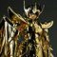 Bandai Saint Myth Cloth EX Sagittarius Seiya GOLD24 Japan version PSL