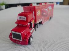 Disney Pixar Cars Mack Hauler Truck Metall Spielzeugauto Neu Ohne Verpackung