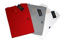 V-Neck Tshirt von Polo by Ralph Lauren