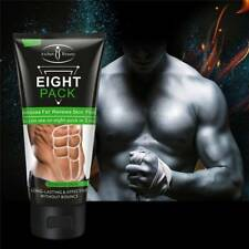Powerful Abdominal Muscle Cream Stronger Muscle Strong Anti Cellulite Burn Fat