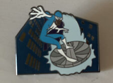 Disney Pixar The Incredibles Mystery Series Frozone Pin