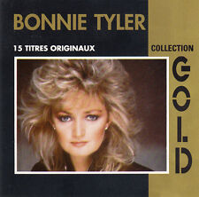 Bonnie Tyler CD Collection Gold - France