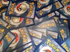100x Bulk Pokemon Cards - Random Lot  BULK