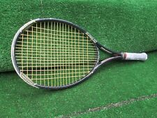 Tennis Prince More + S Attack 1050 Tennis Racquet Normal Use Needs 4 1/2 Grip