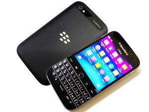 Blackberry Q20 Classic Original Dual Core 16GB ROM 2GB RAM 4G LTE 8MP Unlocked