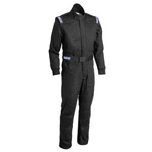 Sparco 001059J4XLNR Jade 3 SFI5 Racing Suit, XL