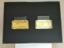 Original Marc Jacobs Gift Set 125ml EDT Spray +125ml After Shave Genuine Perfume