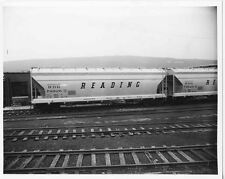 7BB400H RP 1960s READING RAILROAD BULK CONTAINER CAR #79926 BRAND NEW
