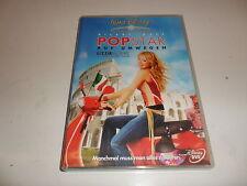 DVD  Popstar auf Umwegen - Lizzie McGuire: Ein Traum wird wahr