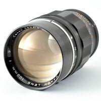 Adaptador t2-m39 Leica LTM lenses into t2 Mounts