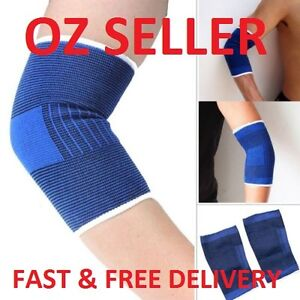 HOT SELL ELBOW SUPPORT SPORT GUARD GYM WORKOUT BRACE RELIEF PROTECTION ELASTIC
