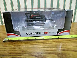 Gleaner S98 Combine Black Stealth 2015 Intro Edition By SpecCast 1/64th Scale >