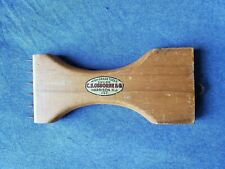 Vintage C.S.Osborne & Co. Harrison, New Jersey. Upholstery Strap Stretcher Tool