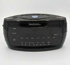 Emerson Research Smartset Dual Alarm Battery Backup Alarm Clock CKS3048
