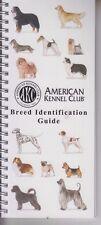 American Kennel Club Breed Identification Guide AKC 2014 (EY-10)