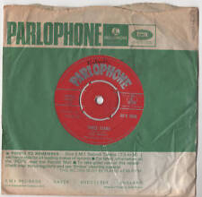 """Ruby Wright - Three Stars 7"""" Single 1959"""