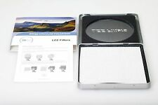 Lee Filters SW150 150x150mm Circular Polarizer Filter #SW150PL