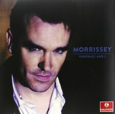 Vauxhall And I  Morrissey Vinyl Record