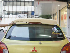 Fit For Mitsubishi Mirage 2012-2015. Spoiler Wing Trunk  Access Style Unpainted