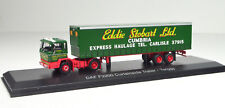 DAFF2200 Curtainside Trailer Twiggy M = 1:76 von Atlas
