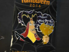 Disney Trading Pins 118204 Happy Halloween 2016 - Jafar