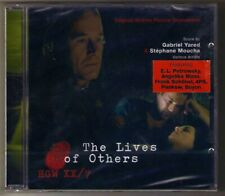THE LIVES OF OTHERS Soundtrack Gabriel Yared Stephane Moucha Import New Sealed