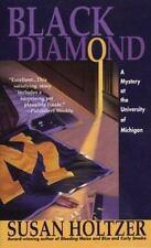 Black Diamond Anneke Haagen Mysteries