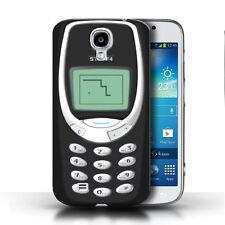 Accessoires Nokia Samsung Galaxy S4 pour téléphone portable et assistant personnel (PDA)