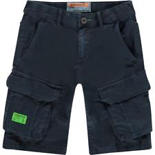 ♥ VINGINO ♥ Jungen Short kurze Hose Cargo Bermuda RARGE blau Gr.122-176 ♥
