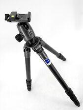Gitzo Mountaineer Carbon Fiber Camera Tripod & 3 Way Ball Head G1228 G1278 G1239