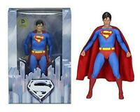 "Superman The Movie Exclusive Christopher Reeve 7"" Action Figure 1978  021"