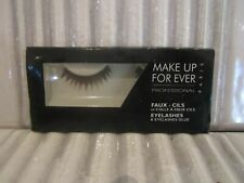 Make Up For Ever Eyelashes & Eyelashes Glue # 158 0.01 Oz Boxed