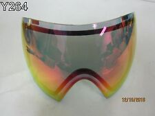Dye I4 I5 Goggle mask Replacement Lens Dyetanium Northern Lights thermal