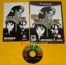 SOULCALIBUR II 2 GameCube Versione Ufficiale Italiana Soul Calibur »»»» COMPLETO