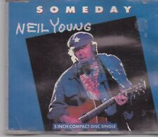 Neil Young-Someday cd maxi single
